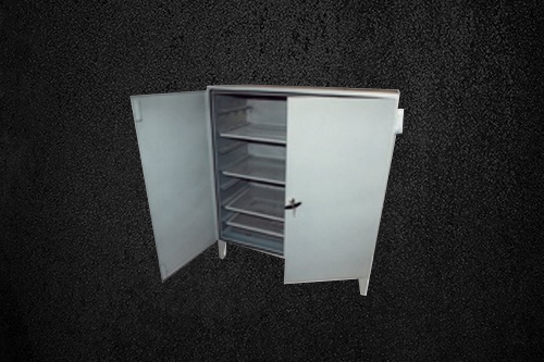 Clay Drying Cabinets ~ Kilns furnaces offering complete kiln and furnace solutions