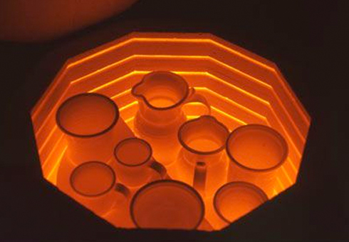 Kilns & Furnaces Offering Complete Kiln and Furnace solutions