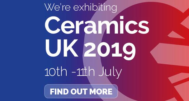 Ceramic UK 2019